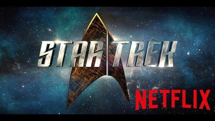 New Trek0