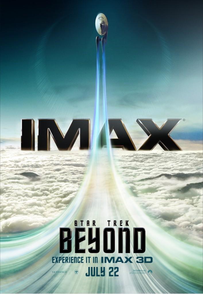 Star Trek Beyond imax