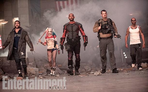Suicide Squad Image 5