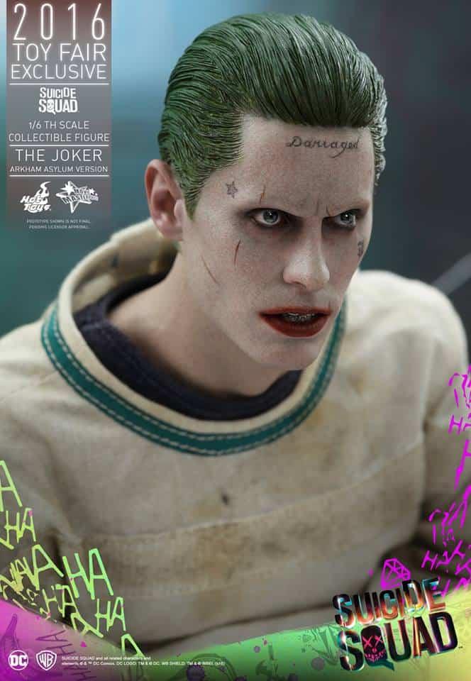 The Joker 4