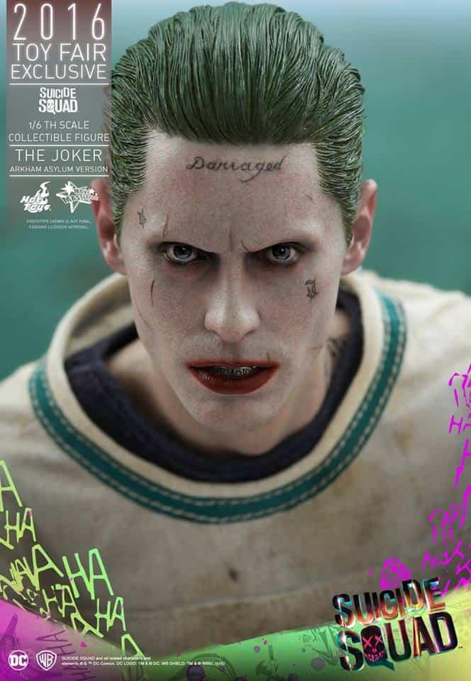 The Joker 6