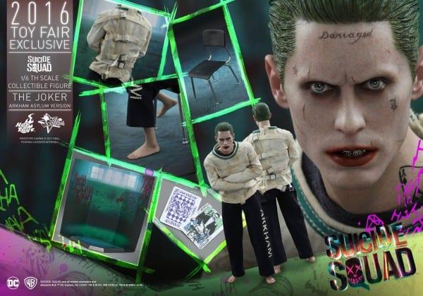 The Joker 7