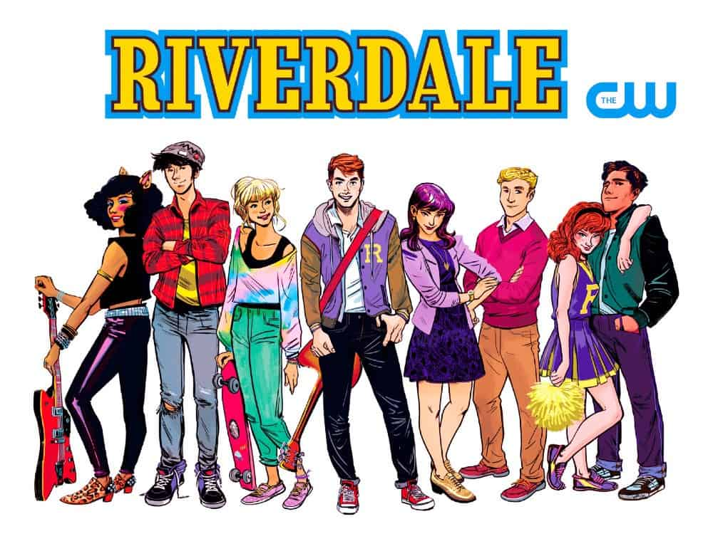 The_CW_Riverdale_promotional_art