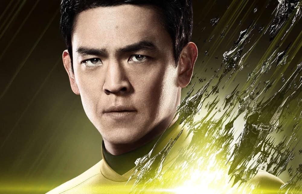 Star Trek Beyond Sulu Gay