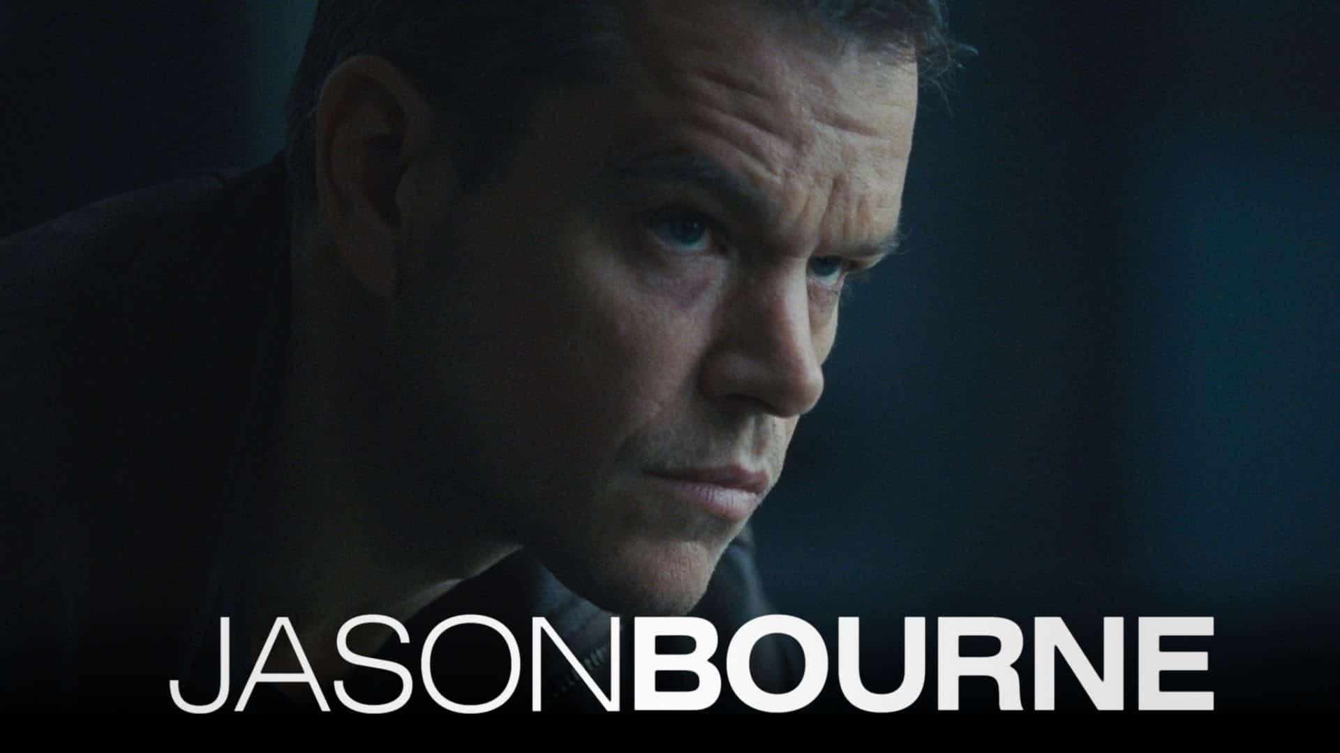 Box Office Jason Bourne