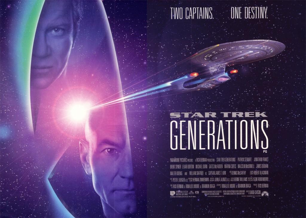Beginners Guide to Star Trek
