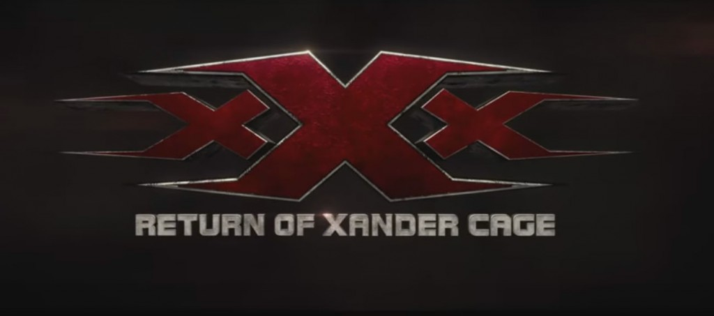 xxx the return of xander cage