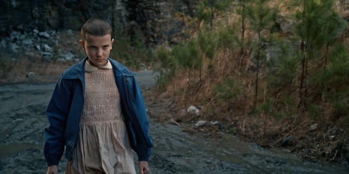 Stranger Things, Eleven