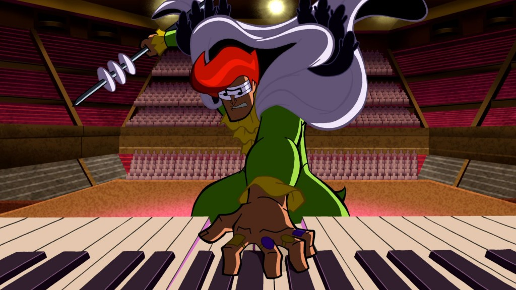 music meister flash