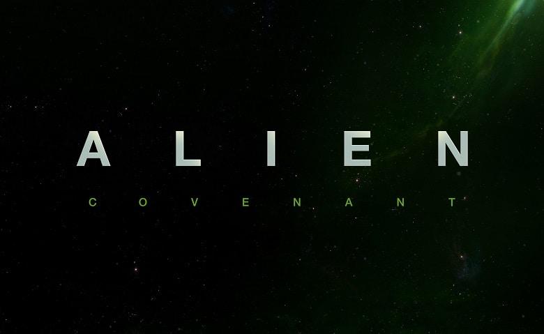 Alien Covenant Katherine Waterston banner