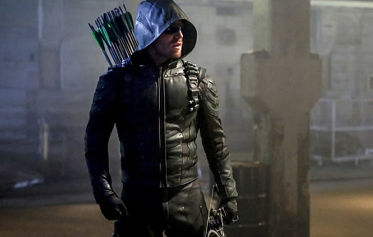 Arrow 501