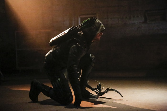 Arrow 50103