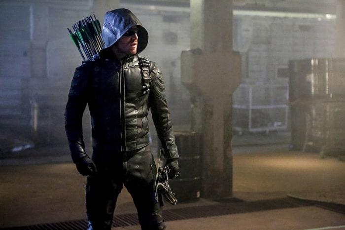 Arrow 50104