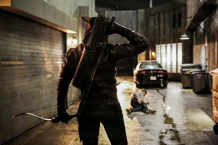 Arrow 50110