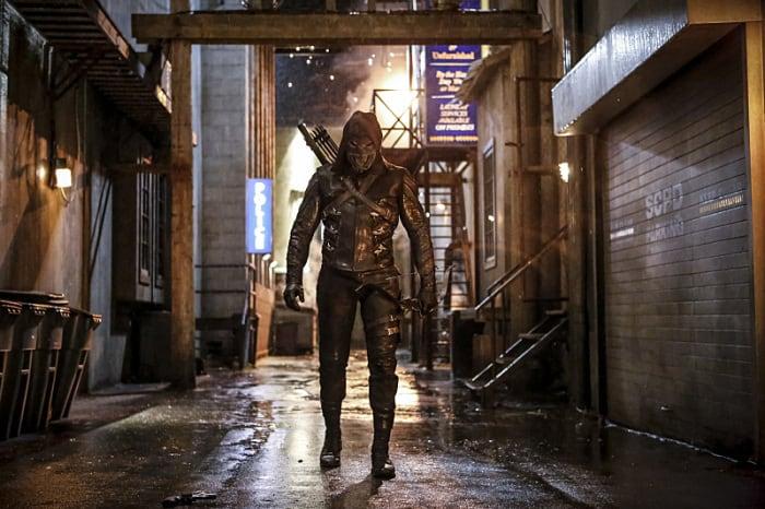 Arrow 50111