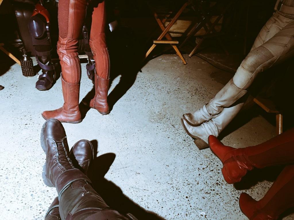 CW DC