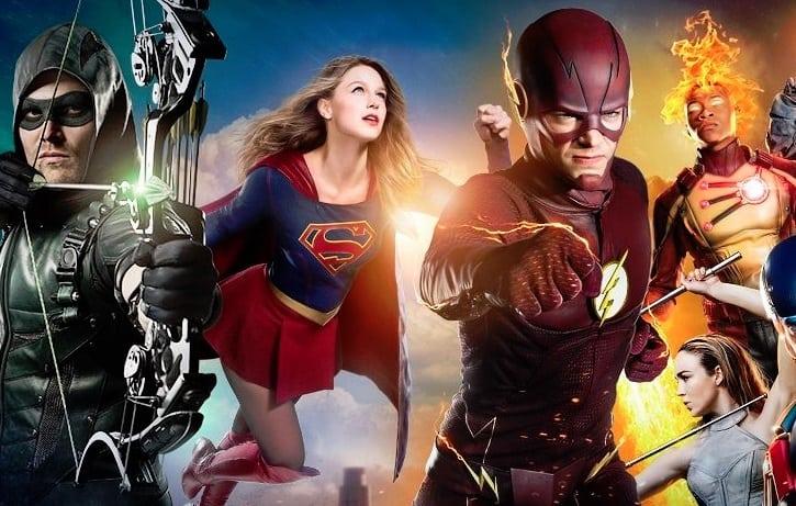 CW DCTV