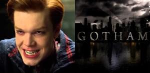 Gotham-Logo