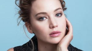 Jennifer Lawrence Hifhest Paid Actress