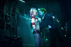 Joker Scolding