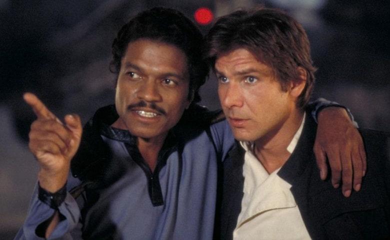 Lando Calrissian banner