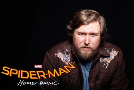 Michael Chernus - Spider-Man