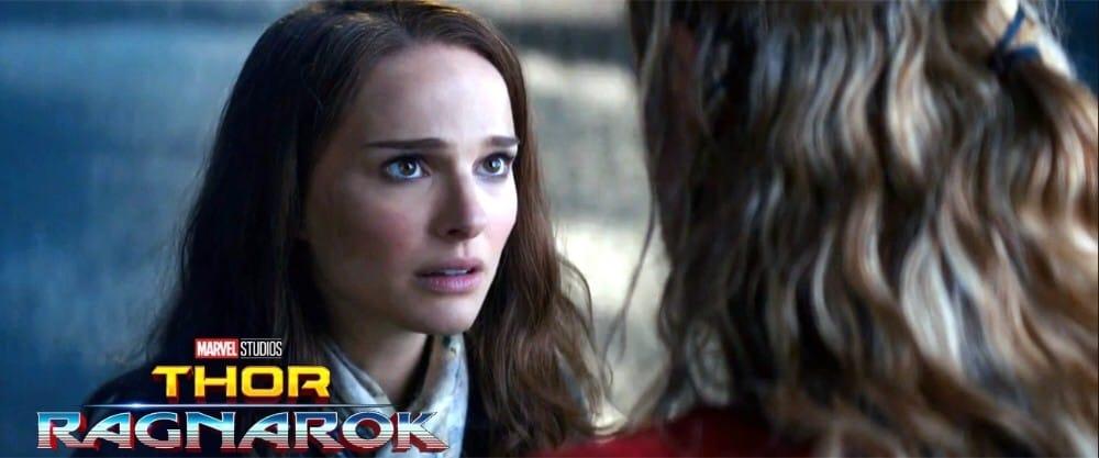 Natalie Portman - Thor