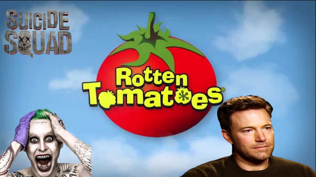 Rotten Tomatoes0