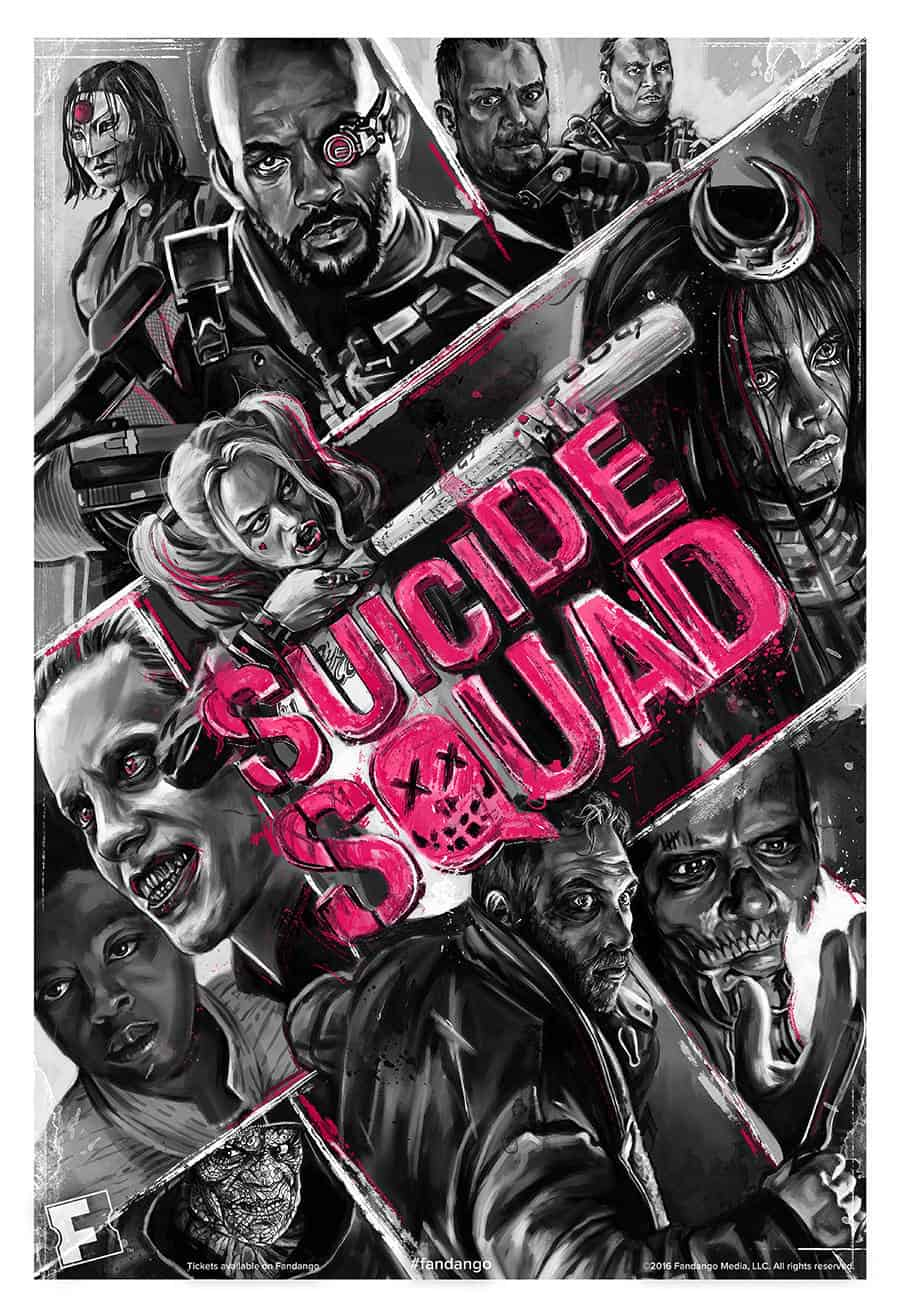 Skwad poster