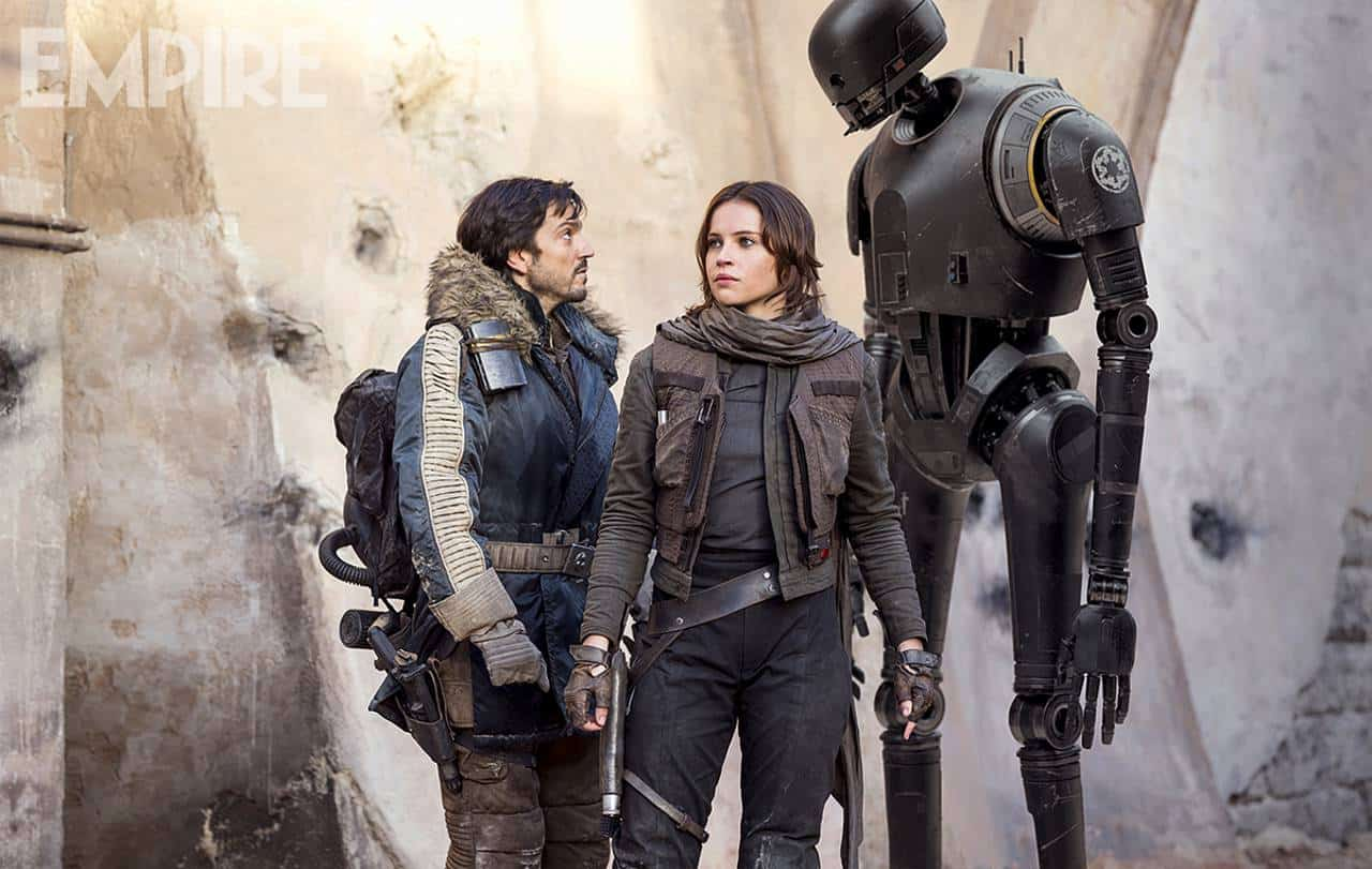 Star Wars Rogue One image