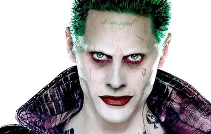 Suicide Squad S Jared Leto Discusses Deleted Joker Scenes