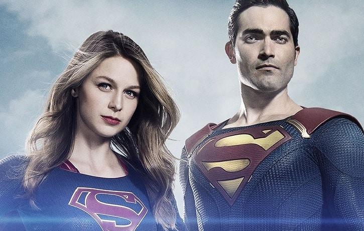 Supergirl TV Spot