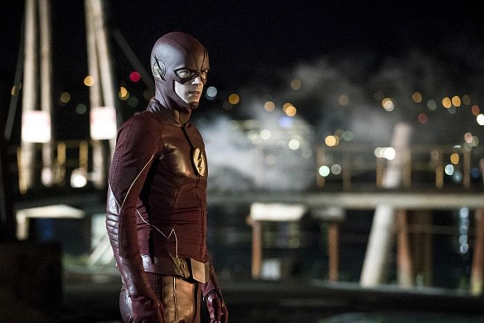 The Flash 30103