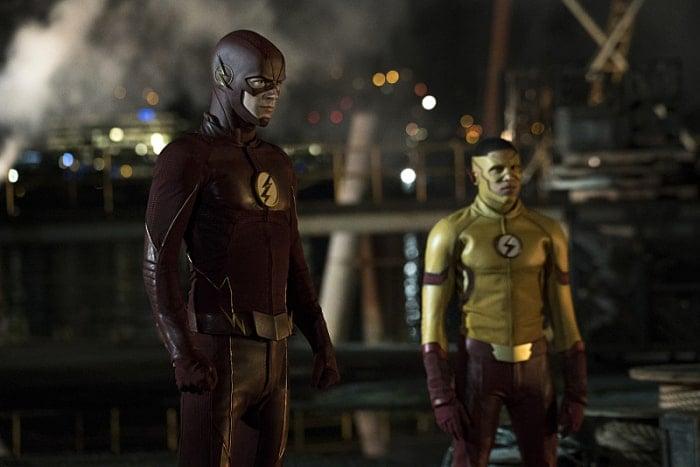 The Flash 30106