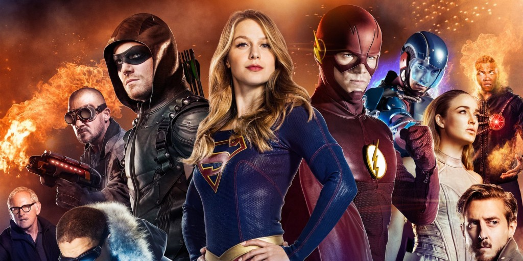 Arrowverse Episode Roundup