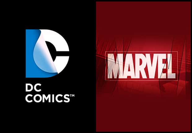 dc-marvel-logos