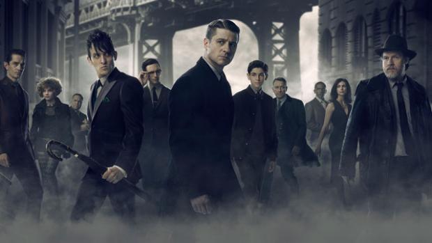 gotham season 3 mad city