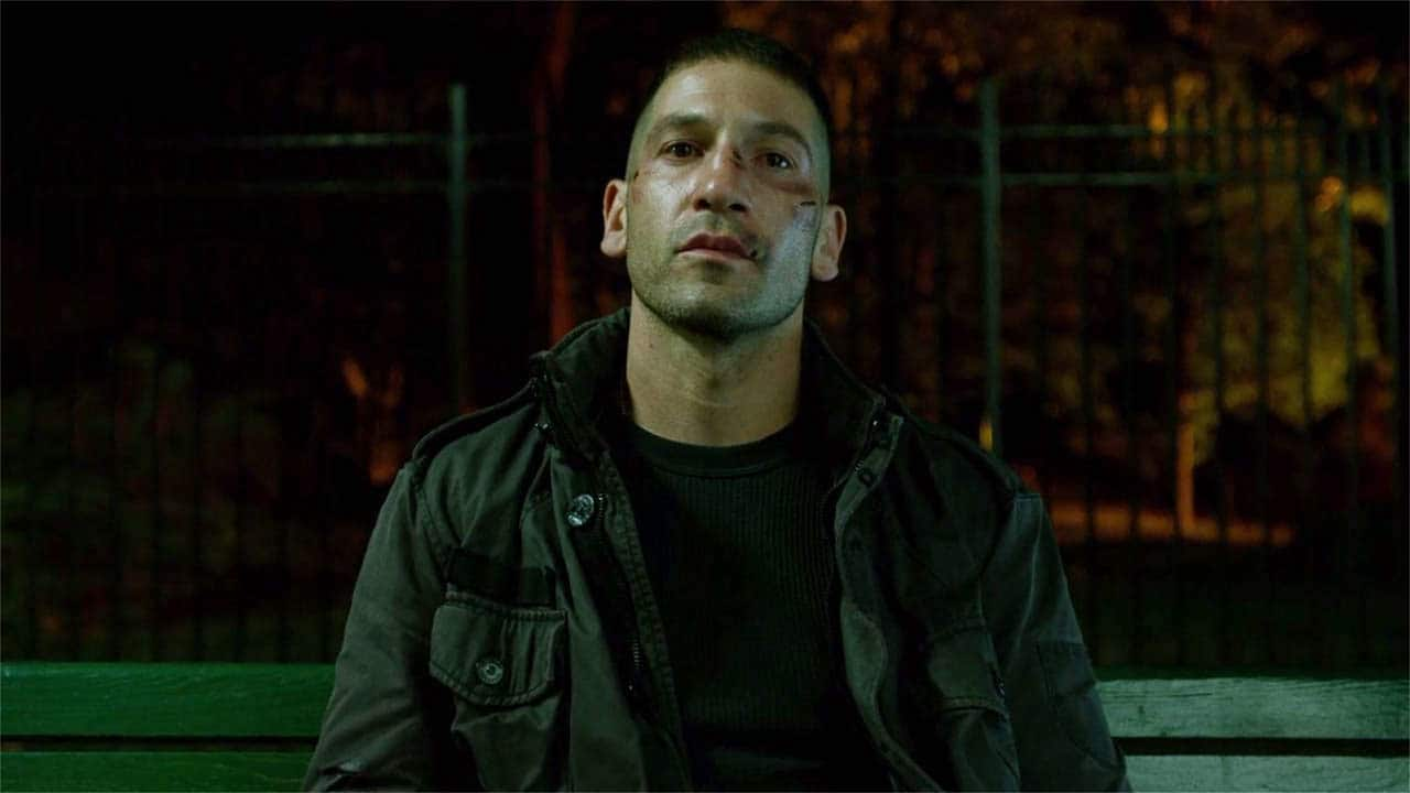 Netflix App Gives Marvels The Punisher A 2017 Release Date