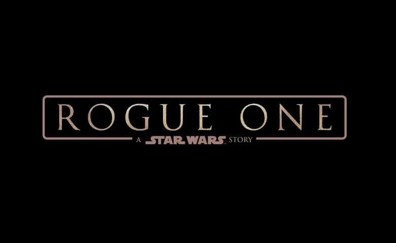 Star Wars Rogue One Felicity Jones banner
