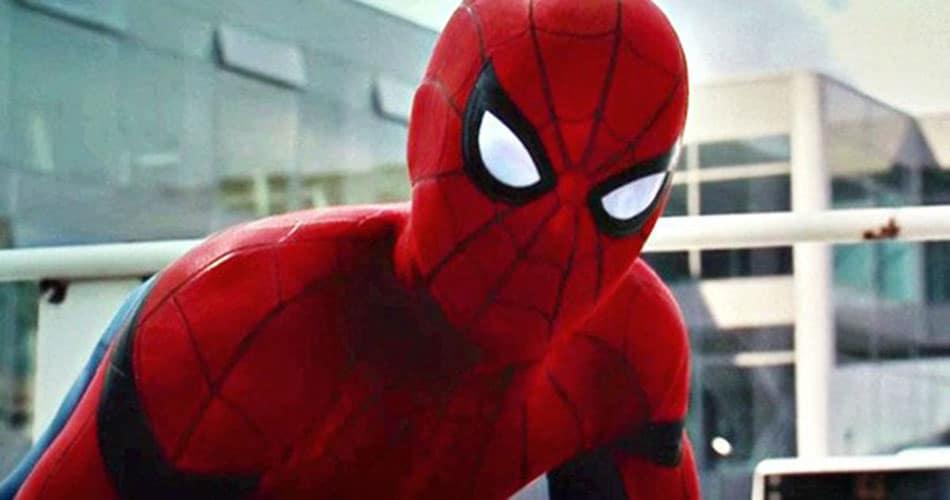 spider-man spidey guy