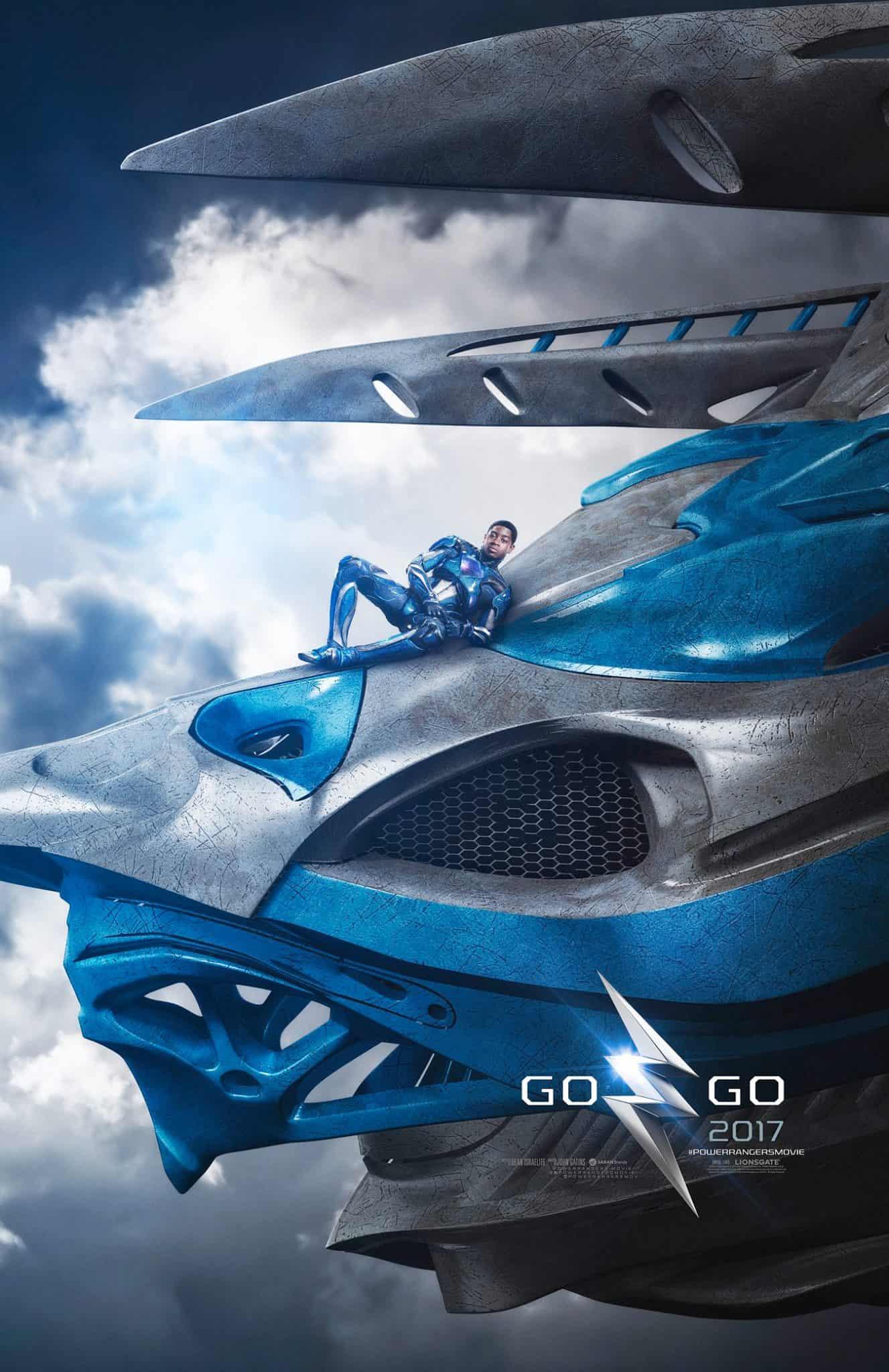 Power Rangers Zord