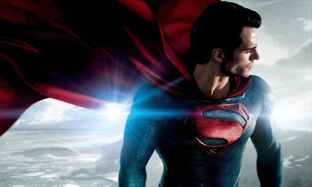 superman man of steel 2