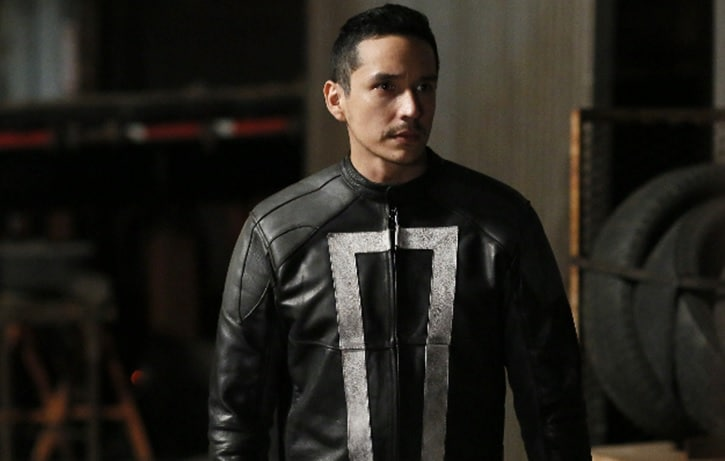 Agents Of S.H.I.E.L.D. 401-review