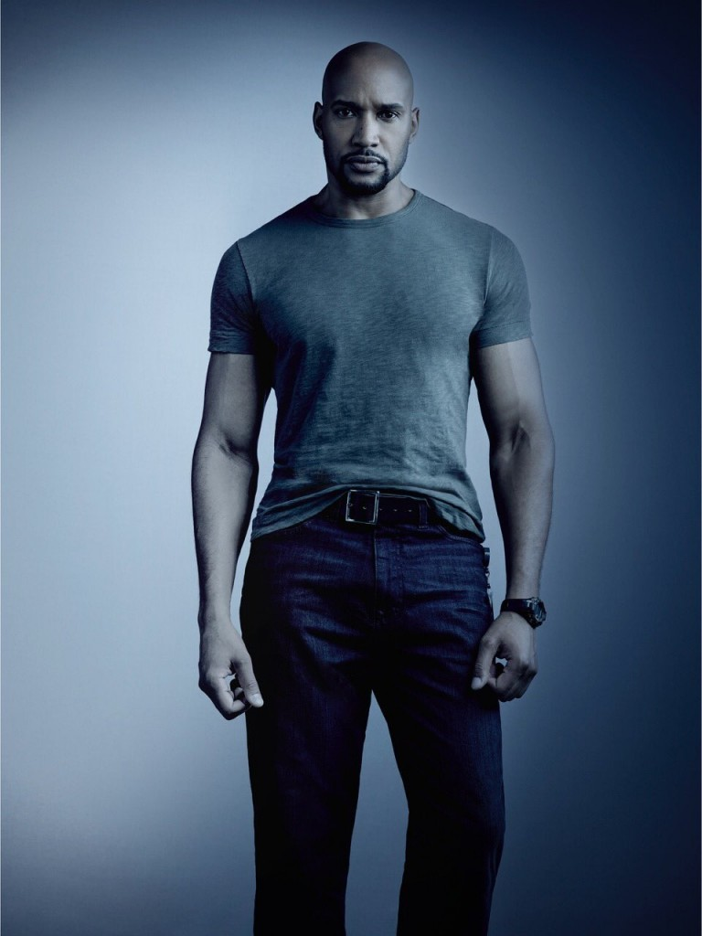 Agents of S.H.I.E.L.D. henry-simmons
