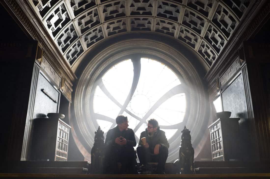Doctor Strange 9