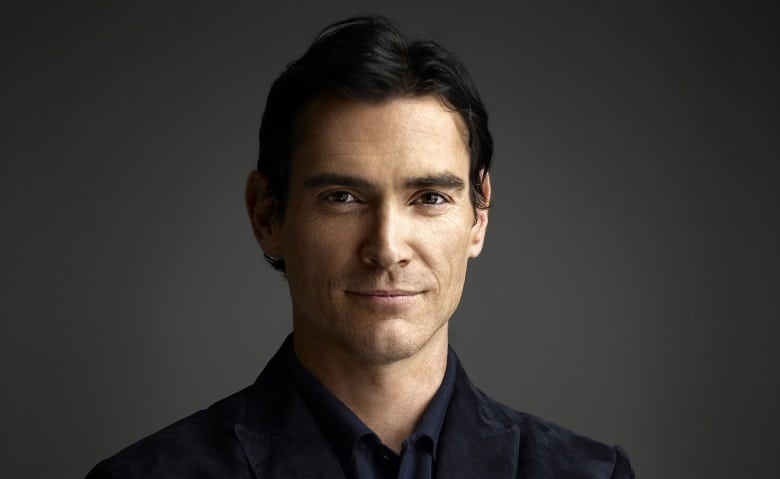 The Flash Billy Crudup Henry Allen