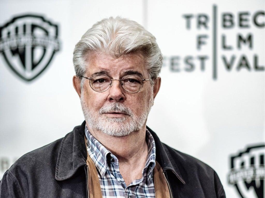 George Lucas Episode VII