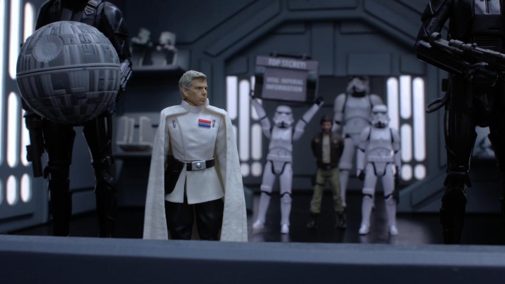 Star Wars, Lego, Rogue One