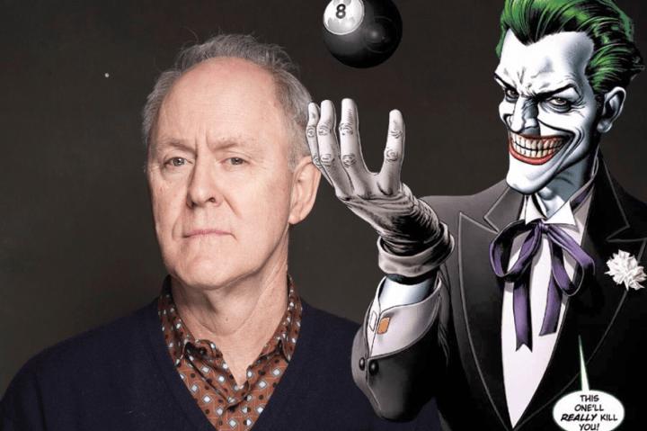 John Lithgow Joker