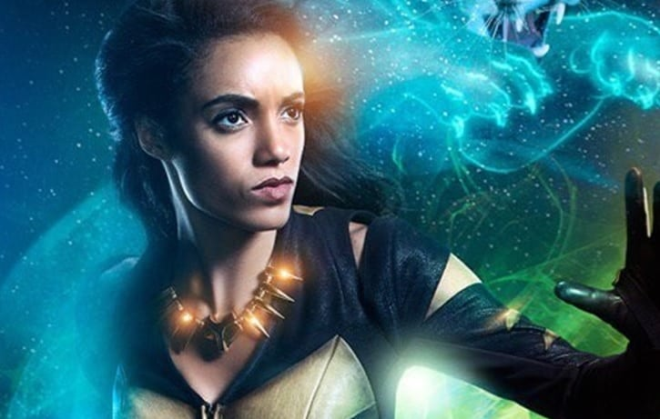 Legends of Tomorrow Vixen S2